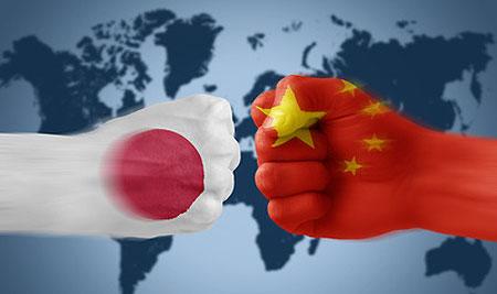 China-Japão